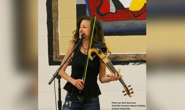 Bach 2 Rock by Caryn Lin