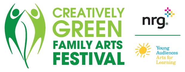 NRG Creatively Green Family Arts Festivals