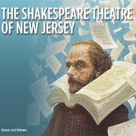 The Shakespeae Theatre of New Jersey