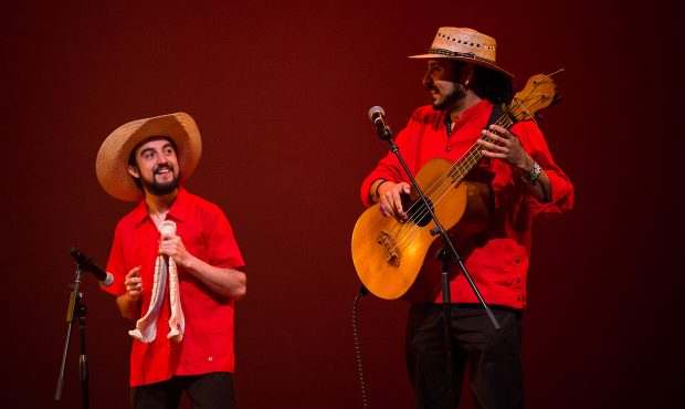 Mexico Beyond Mariachi by Alda Reuter and Peter Bogdanos