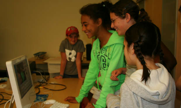 Experimental Film in a Digital Age | Young Audiences New Jersey