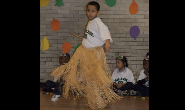 Exploring Brazilian Dance and Culture by Ginga Brasileira | Young Audiences New Jersey