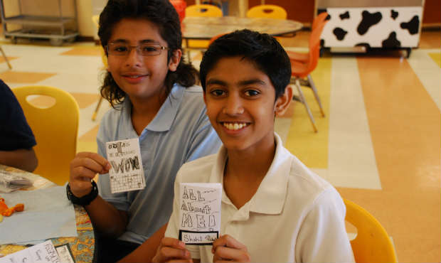 Extra, Extra! Read All About Us! - Making a Zine by Kathryn Sclavi | Young Audiences New Jersey