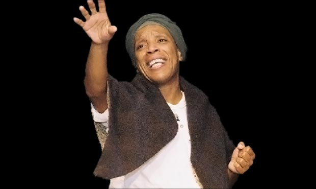 Harriet Tubman: The Chosen One by Gwendolyn Briley-Strand | Young Audiences New Jersey
