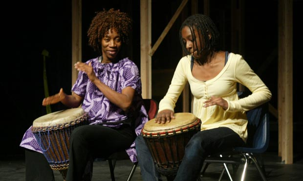 Share the Kwanzaa Spirit by The Seventh Principle | Young Audiences New Jersey