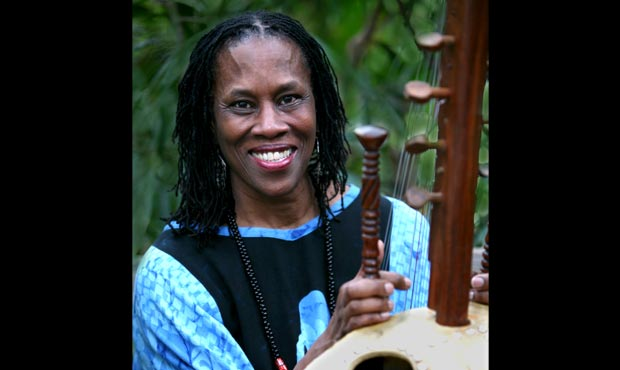Stories and Songs in the Oral Tradition by Charlotte Blake Alston | Young Audiences New Jersey