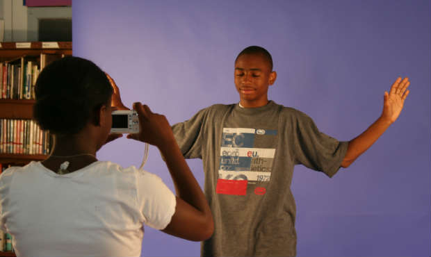 The Art of Digital Photography by Bill Vandever | Young Audiences New Jersey