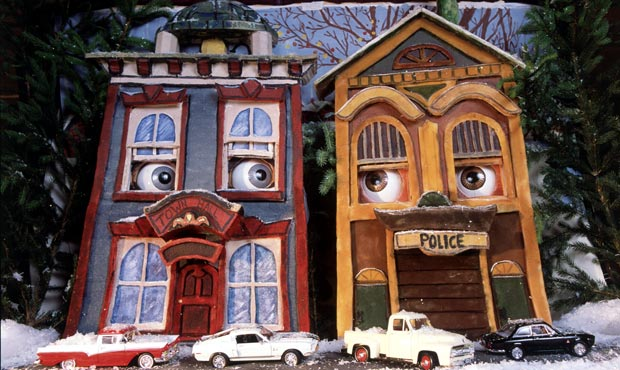 The Town that Fought Hate by Catskill Puppet Theatre | Young Audiences New Jersey