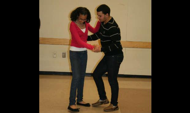 Bailemos!!! Let's Dance!! by Liliana Attar