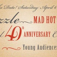 Save the Date for Dazzle 2013- Mad Hot Ballroom