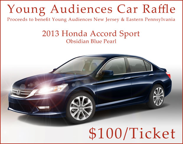 Honda Car Raffle Promotion