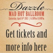 Dazzle Mad Hot Ballroom - Get Tickets and More Info Here