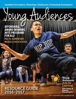 Young Audiences FY17 Catalog PDF Download