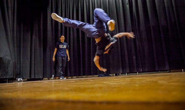 The Principles of Hip Hop by Hip Hop Fundamentals | Young Audiences New Jersey & Eastern Pennsylvania