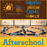 Young Audiences' Afterschool Arts Programs