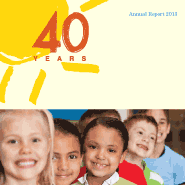 Young Audiences' 2013 Annual Report