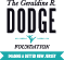 G. R. Dodge Foundation Logo