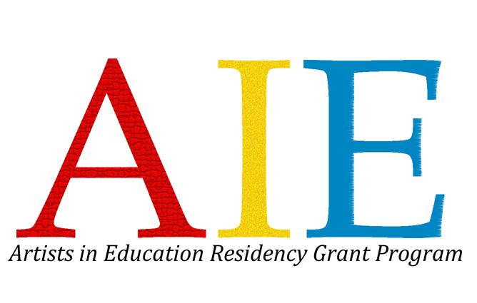 new AIE Logo color half size
