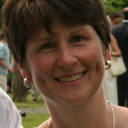 Amy McHugh
