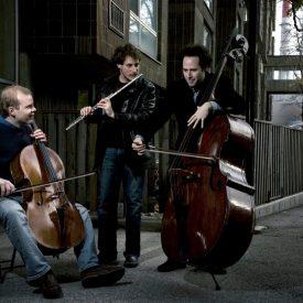 Project Trio - Catalog Photo