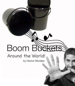 Boom Buckets