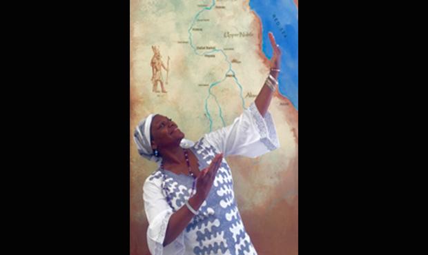 Jeannine Osayande & Dunya Performing Arts Company