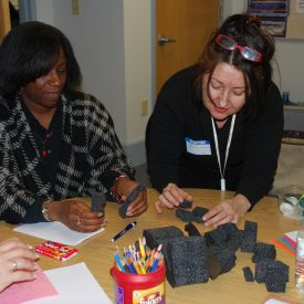 Creativity Consultant Project Teaching Artist and Educator