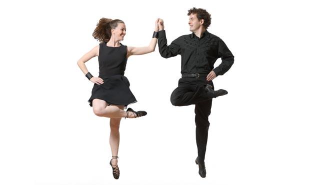 Darrah Carr Irish Dance | Young Audiences New Jersey